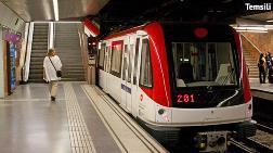 Küçükçekmece'ye 5 Metro Hattı