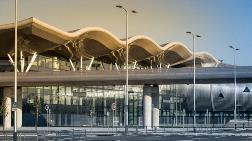 TAV İki havalimanıyla 'Avrupa'nın En İyileri' Arasına Girdi