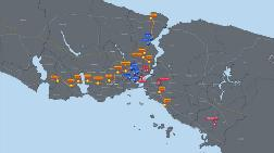 Binali Yıldırım'ın İstanbul Trafiğine Çözüm Olacak Projeleri