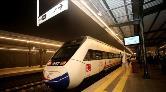 Bakan Turhan'dan Hızlı Tren Açıklaması