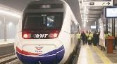 Gebze-Halkalı Demir Yolu Hattı 12 Mart'ta Açılıyor