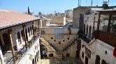 Şanlıurfa'daki Tarihi Evler Butik Otele Dönüşüyor