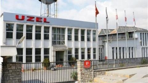 Uzel'in Fabrika Binası ve Arazisi Yeniden Satışta