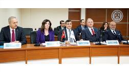 Kentsel Dönüşüm - GYODER 'Anadolu Buluşmaları'nın İkincisini Konya'da Gerçekleştirdi