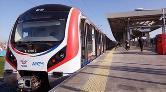 Gebze-Halkalı Treni Mesafe Bazında İstanbul'un En Pahalısı