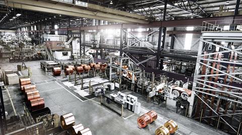 Alman MKM, Bosch'un AVIOTEC Sistemini Tercih Etti