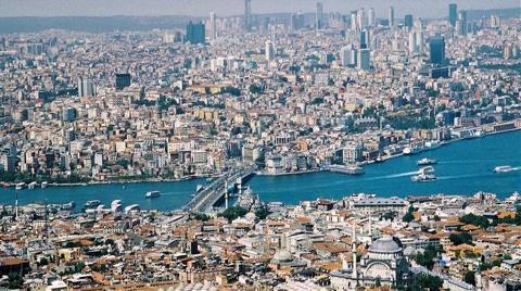 İstanbul'da Binalara Deprem Uyarı Sistemi Takılacak