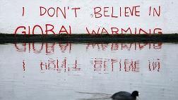 """""""Avrupa'nın İklimi Nereye Gidiyor?"""""""