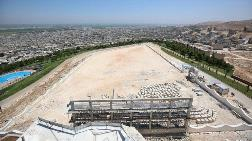 Şanlıurfa'ya 9 Milyon Liralık Osmanlı Projesi