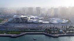 Katar Ulusal Müzesi 28 Mart'ta Kapılarını Açıyor
