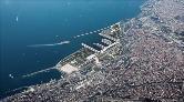 Kruvaziyer Limanı ile Yılda 800 Bin Turist Hedefleniyor