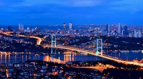 İstanbul Yaşam Kalitesinde 130'uncu Sırada