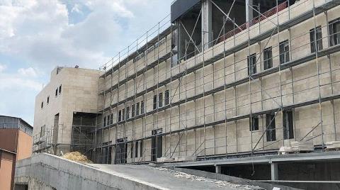 İBB, Nikah Salonu İçin 41 Milyon Harcadı