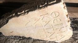 Tarihi Mimari Parça 150 Liraya İnternetten Satılıyor
