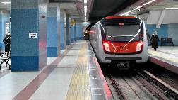 Eminönü-Alibeyköy Tramvay Hattının Test Sürüşleri Başlıyor