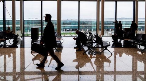 İstanbul Havalimanı'na Ne Kadar Sürede Gidilecek?
