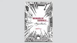 """Doğan Hasol'un Yeni Kitabı """"Mimarlık Denince…"""" YEM Yayınları'ndan Çıktı"""