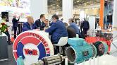VOLT Elektrik Motorları, Win Eurasia 2019'a Katıldı