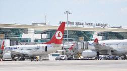 İstanbul Havalimanı'nda Hayalet Yolcu Sorunu