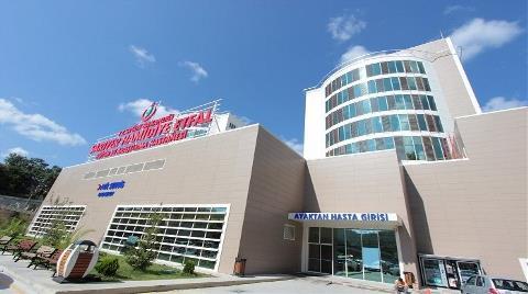 Sarıyer Hamidiye Etfal Hastanesi Açıldı