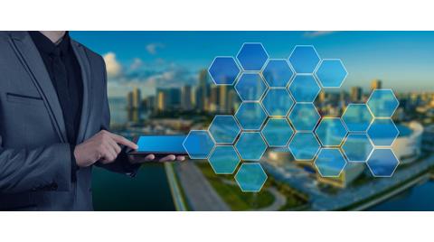Akıllı Şehirler İçin Akıllı Veri Merkezleri