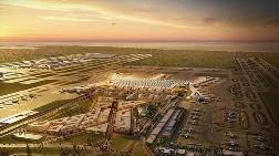 İstanbul Havalimanı Japon ve Suudi Havayolu Şirketlerinin Radarında
