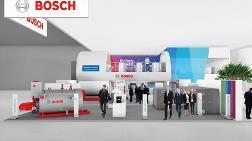 Bosch Termoteknik, ISH Fuarı'ndaydı