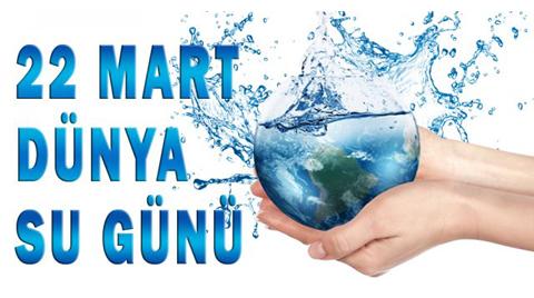 TÜRKİYE İMSAD'tan 'Dünya Su Günü' Açıklaması