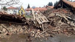 """""""Depremler Kentsel Dönüşümün Önemli Olduğunu Gösterdi"""""""