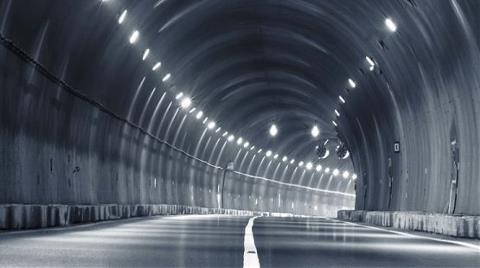 Kağıthane Yahya Kemal Tünel Projesi İmar Planı Askıda