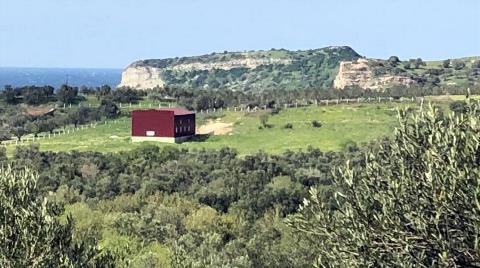Başkan Adayının Kaçak Binası Yıkılacak