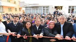 Fındıklı Yaşam Evi Maltepe'de Açıldı