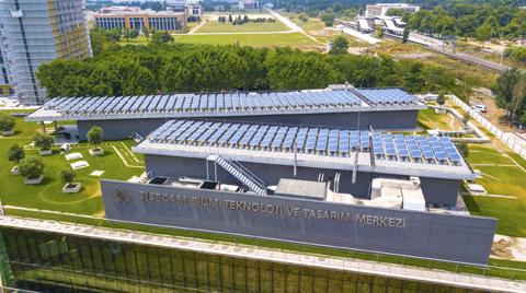 Şişecam Topluluğu'ndan İkinci Güneş Enerjisi Santrali