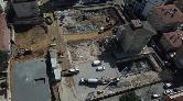 Kartal'da Yeni Binalar İçin İlk Temel Atıldı