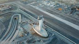 Bakan Turhan: 3 Havalimanının Kirası 822 Milyon Euro