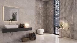 Seramiksan'dan 2019 Banyo Dekorasyon Trendleri