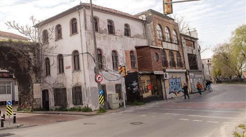 'Cibali Karakolu' Polis Müzesi Olacak