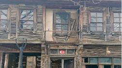 Gölcük Saraylı'daki Tarihi Evlerin Korunması TBMM'de