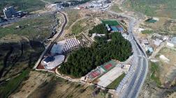 Mardin Kamor Millet Bahçesi Açıldı