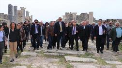 """""""Laodikya'dan Marka Bir Antik Şehir Yaratabiliriz"""""""