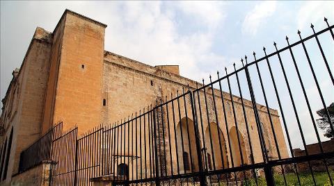 Şanlıurfa'da Atıl Durumdaki Binalar Turizme Kazandırılacak