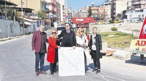 Karabağlar'da Mağdur Arsa Sahipleri 7 Yıldır İmar Planı Bekliyor