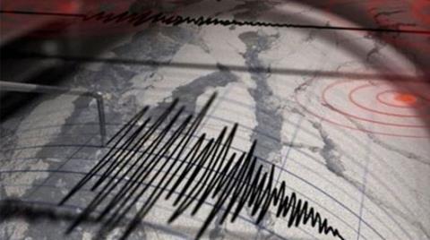 """""""Malatya'daki Depremler Öncü Gibi Görünüyor"""""""