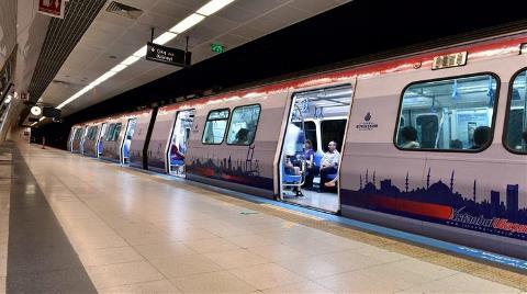 İstanbul'da 2020'de Açılacak 3 Yeni Metro Hattı