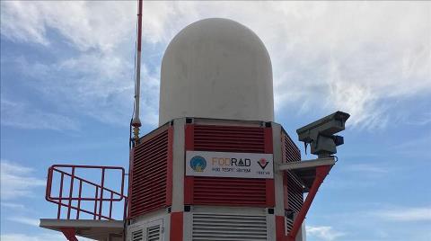 Yerli Radarla Pistlerdeki Yabancı Cisimlere Sıkı Takip