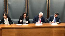 Çimsa, Bunol İçin Satın Alma Sözleşmesini İmzaladı