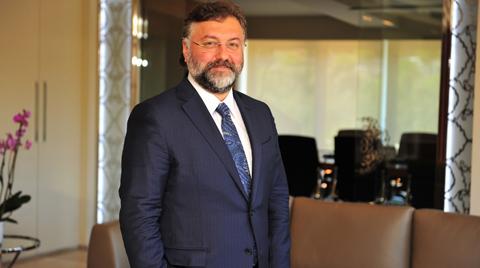 KONUTDER'in Başkanı Yine Altan Elmas Oldu