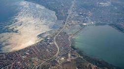 Kanal İstanbul Suya mı Düştü?