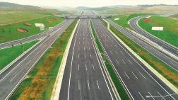 Kuzey Marmara Otoyolu İçin Kamulaştırma Bedeli Ödenmedi