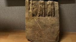 2 Bin Yıllık Mermer Heykel Ele Geçirildi